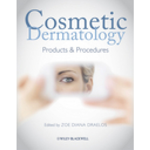 Cosmetic Dermatology: Products and Procedures, 2nd Edition