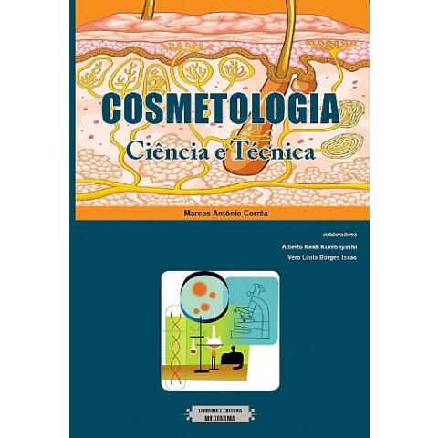 Cosmetologia Ciência e Técnica, Edição 2012