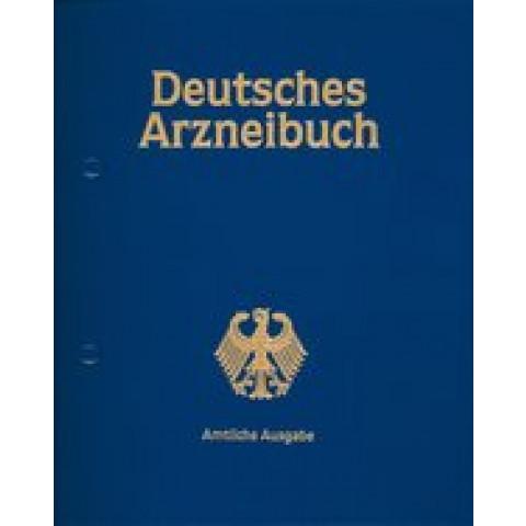 DAB 2012 Deutsches Arzneibuch