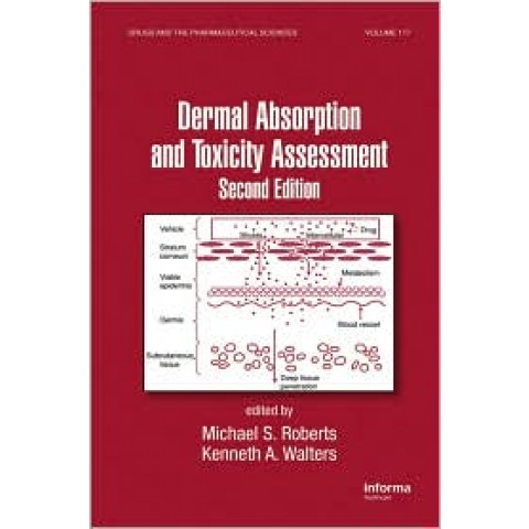 Dermal Absorption and Toxicity Assessment, 2nd Edition