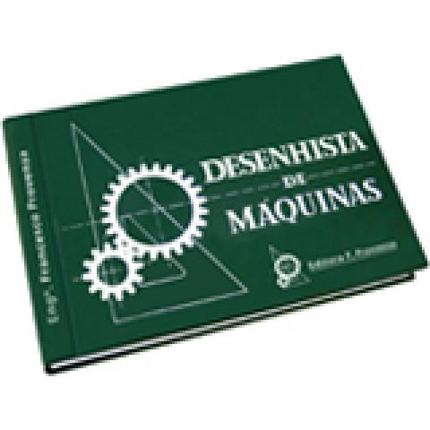 Desenhista de Máquinas - Protec