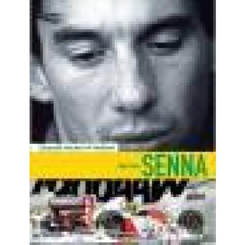 Dossiê Michel Vaillant: Ayrton Senna