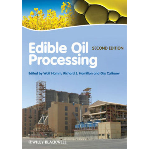Edible Oil Processing, 2nd Edition 2013