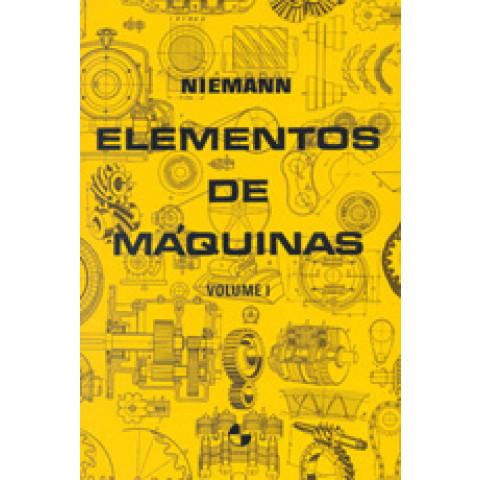 Elementos de Máquinas - Vol. 1