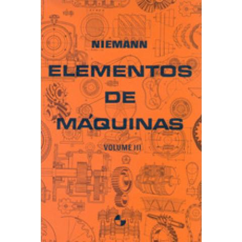 Elementos de Máquinas - Vol. 3