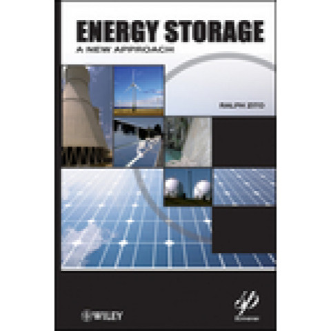 Energy Storage: A New Approach