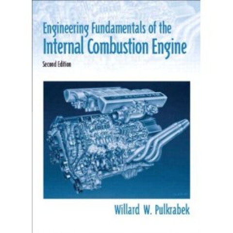 Engineering Fundamentals of the Internal Combustion Engine, 2nd Edition