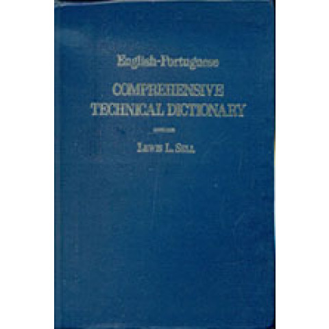 English-Portuguese Comprehensive Technical Dictionary
