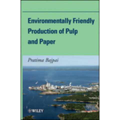 Environmentally Friendly Production of Pulp and Paper