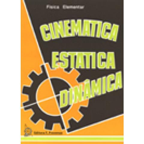 Física Elementar - Cinemática/Estática/Dinâmica
