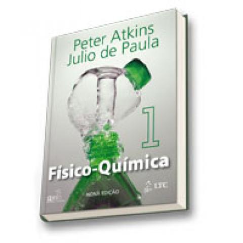 Físico-Química vol.1 - 9ª edição 2012