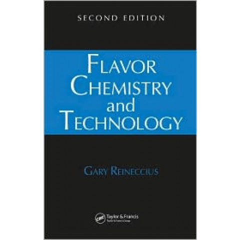 Flavor Chemistry and Technology, 2nd Edition