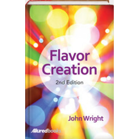 Flavor Creation, 2nd Edition 2010