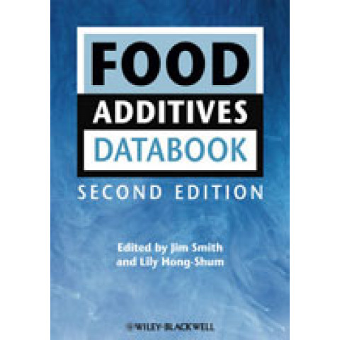 Food Additives Data Book, 2nd Edition