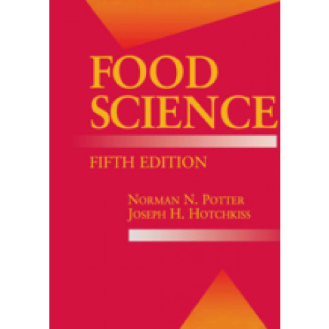 Food Science, Fifth Edition
