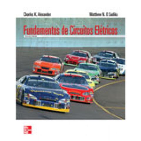 Fundamentos de Circuitos Elétricos - 3.ed.