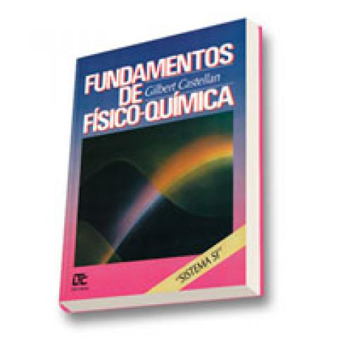 Fundamentos de Físico-Química