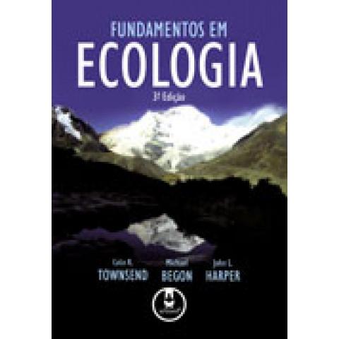 Fundamentos em Ecologia, 3ª Edição 2010