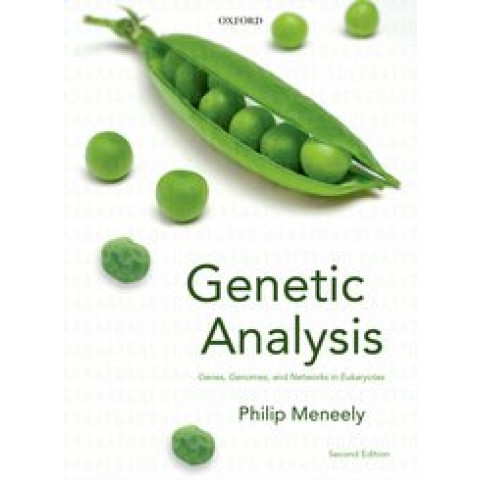 Genetic Analysis: Genes, Genomes, and Networks in Eukaryotes, 2nd Edition 2014