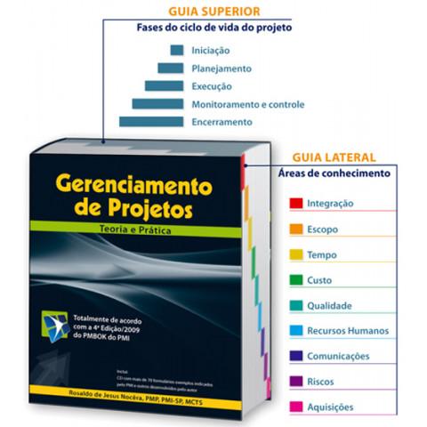 Gerenciamento de Projetos: Teoria e Prática, Ed.2009