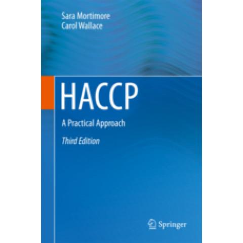 HACCP: A Practical Approach, 3rd Edition 2013