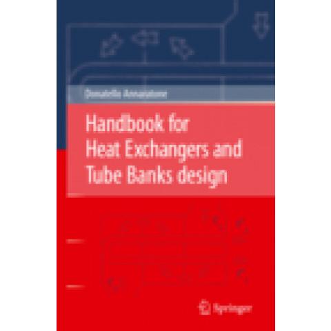 Handbook for Heat Exchangers and Tube Banks design