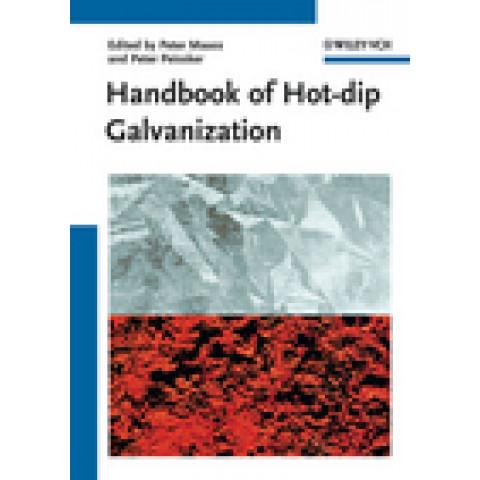 Handbook of Hot-dip Galvanization
