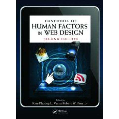 Handbook of Human Factors in Web Design, 2nd Edition