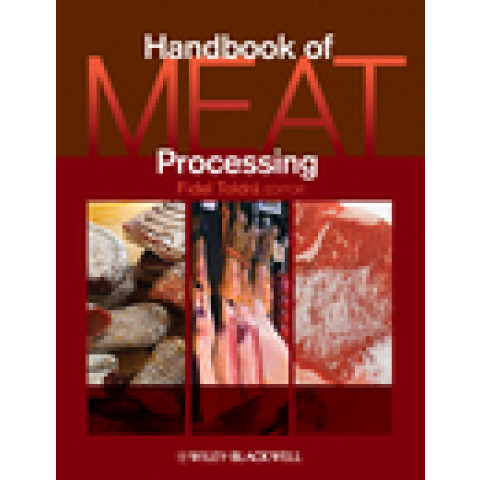 Handbook of Meat Processing, Edition 2010