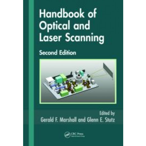 Handbook of Optical and Laser Scanning, 2nd Edition
