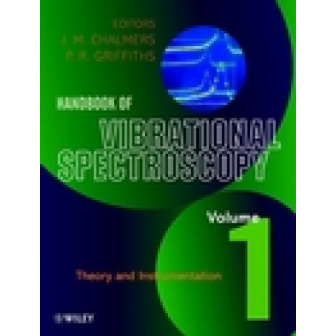 Handbook of Vibrational Spectroscopy