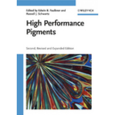High Performance Pigments, Edition 2009