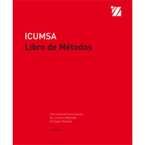 ICUMSA Libro de Métodos 2015