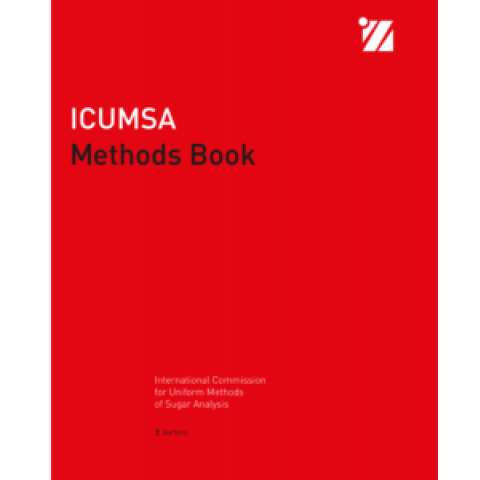ICUMSA Methods Book 2019