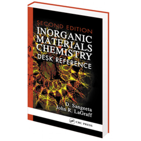 Inorganic Materials Chemistry Desk Reference, 2nd Edition 2004