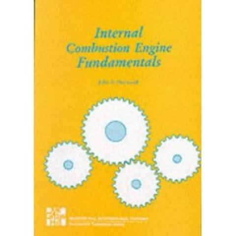 Internal Combustion Engine Fundamentals, 2nd Edition