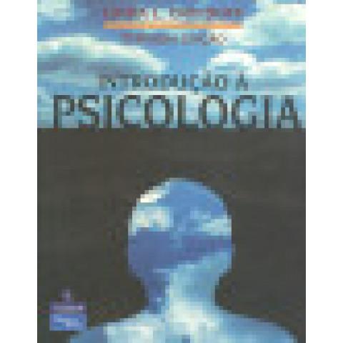 Introdução A Psicologia 3ª Edição