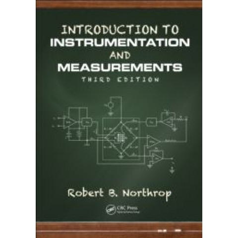 Introduction to Instrumentation and Measurements, Third Edition 2014