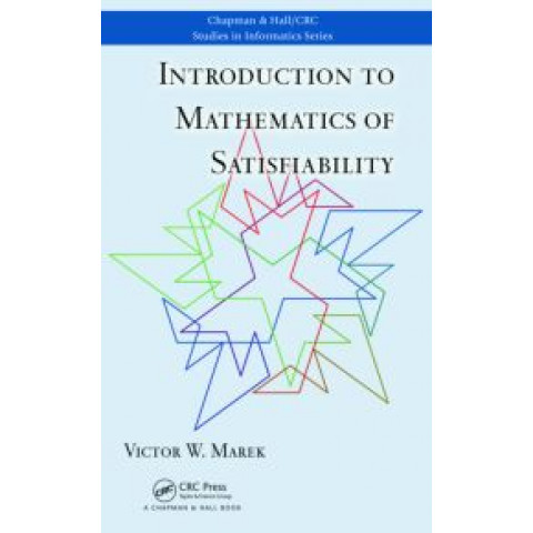 Introduction to Mathematics of Satisfiability
