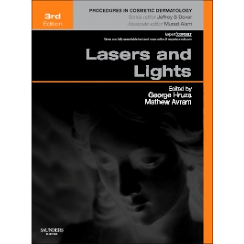 Lasers and Lights: Procedures in Cosmetic Dermatology Series, 4th Edition