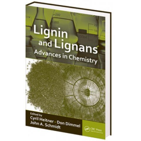 Lignin and Lignans: Advances in Chemistry