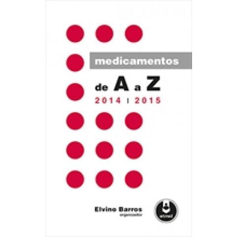 Medicamentos de A a Z - 2014/2015