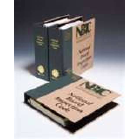 NATIONAL BOARD INSPECTION CODE (NBIC) NBBI NB 23, Edition 2019
