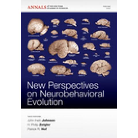New Perspectives on Neurobehavioral Evolution