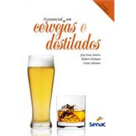 O Essencial Em Cervejas E Destilados