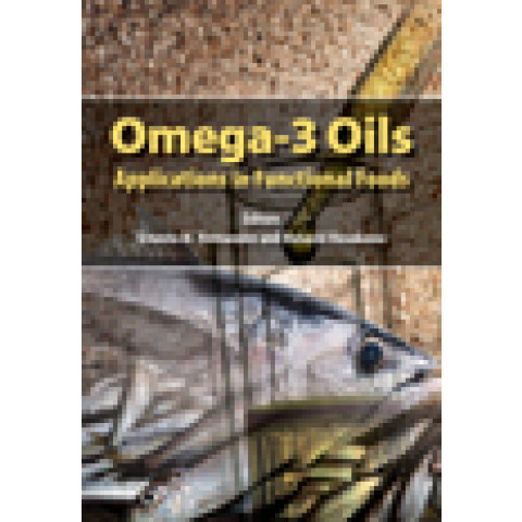 Omega-3 Oil: Applications in Functional Foods