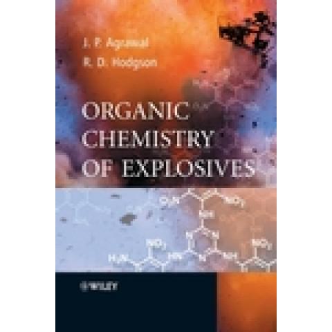 Organic Chemistry of Explosives