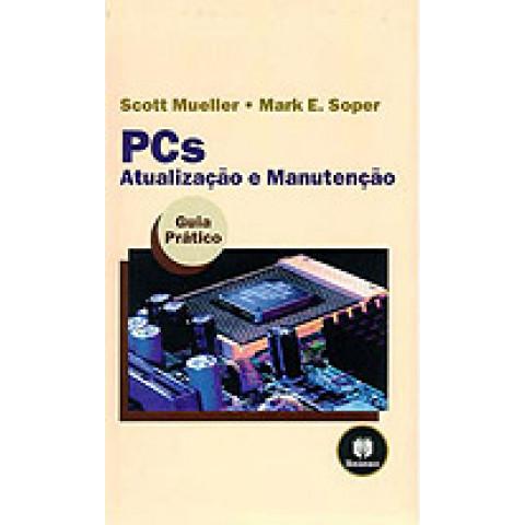 PCs Atualização e Manutenção  Guia prático