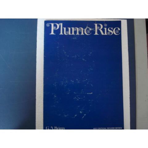 Plume Rise