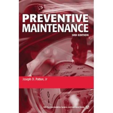 Preventive Maintenance, 3rd Edition